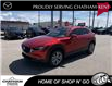 2021 Mazda CX-30 GS (Stk: NM3560) in Chatham - Image 9 of 22