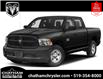 2021 RAM 1500 Classic Tradesman (Stk: ) in Chatham - Image 1 of 9