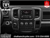 2021 RAM 1500 Classic Tradesman (Stk: ) in Chatham - Image 7 of 9