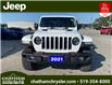 2021 Jeep Gladiator Rubicon (Stk: N05064) in Chatham - Image 9 of 21