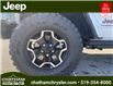 2021 Jeep Gladiator Rubicon (Stk: N05064) in Chatham - Image 10 of 21