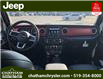 2021 Jeep Gladiator Rubicon (Stk: N05064) in Chatham - Image 13 of 21