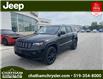 2021 Jeep Grand Cherokee Laredo (Stk: N04968) in Chatham - Image 2 of 19