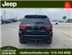 2021 Jeep Grand Cherokee Laredo (Stk: N04968) in Chatham - Image 5 of 19