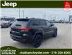 2021 Jeep Grand Cherokee Laredo (Stk: N04968) in Chatham - Image 6 of 19