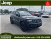 2021 Jeep Grand Cherokee Laredo (Stk: N04968) in Chatham - Image 8 of 19