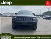 2021 Jeep Grand Cherokee Laredo (Stk: N04968) in Chatham - Image 9 of 19