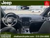 2021 Jeep Grand Cherokee Laredo (Stk: N04968) in Chatham - Image 12 of 19