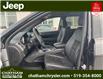 2021 Jeep Grand Cherokee Laredo (Stk: N04968) in Chatham - Image 13 of 19