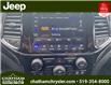 2021 Jeep Grand Cherokee Laredo (Stk: N04968) in Chatham - Image 16 of 19