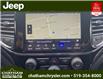 2021 Jeep Grand Cherokee Laredo (Stk: N04968) in Chatham - Image 17 of 19