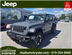 2021 Jeep Wrangler Unlimited Rubicon (Stk: N05070) in Chatham - Image 2 of 20