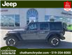 2021 Jeep Wrangler Unlimited Rubicon (Stk: N05070) in Chatham - Image 3 of 20