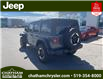 2021 Jeep Wrangler Unlimited Rubicon (Stk: N05070) in Chatham - Image 4 of 20