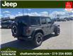 2021 Jeep Wrangler Unlimited Rubicon (Stk: N05070) in Chatham - Image 6 of 20