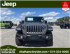 2021 Jeep Wrangler Unlimited Rubicon (Stk: N05070) in Chatham - Image 9 of 20