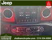 2021 Jeep Wrangler Unlimited Rubicon (Stk: N05070) in Chatham - Image 17 of 20