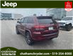 2021 Jeep Grand Cherokee Limited (Stk: N04990) in Chatham - Image 3 of 20