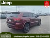 2021 Jeep Grand Cherokee Limited (Stk: N04990) in Chatham - Image 5 of 20
