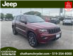 2021 Jeep Grand Cherokee Limited (Stk: N04990) in Chatham - Image 7 of 20