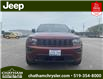 2021 Jeep Grand Cherokee Limited (Stk: N04990) in Chatham - Image 8 of 20
