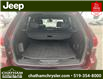2021 Jeep Grand Cherokee Limited (Stk: N04990) in Chatham - Image 10 of 20
