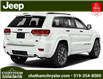2021 Jeep Grand Cherokee Overland (Stk: ) in Chatham - Image 3 of 9