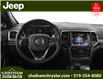 2021 Jeep Grand Cherokee Overland (Stk: ) in Chatham - Image 4 of 9