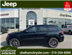 2021 Jeep Grand Cherokee Limited (Stk: N05074) in Chatham - Image 2 of 23