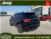 2021 Jeep Grand Cherokee Limited (Stk: N05074) in Chatham - Image 3 of 23