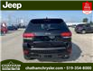 2021 Jeep Grand Cherokee Limited (Stk: N05074) in Chatham - Image 4 of 23