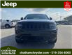 2021 Jeep Grand Cherokee Limited (Stk: N05074) in Chatham - Image 8 of 23