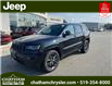 2021 Jeep Grand Cherokee Limited (Stk: NO5047) in Chatham - Image 1 of 23