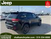 2021 Jeep Grand Cherokee Limited (Stk: NO5047) in Chatham - Image 5 of 23