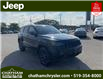 2021 Jeep Grand Cherokee Limited (Stk: NO5047) in Chatham - Image 7 of 23