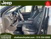 2021 Jeep Grand Cherokee Limited (Stk: NO5047) in Chatham - Image 11 of 23
