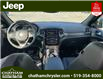 2021 Jeep Grand Cherokee Limited (Stk: NO5047) in Chatham - Image 14 of 23