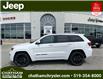 2021 Jeep Grand Cherokee Laredo (Stk: N05089) in Chatham - Image 2 of 20