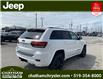 2021 Jeep Grand Cherokee Laredo (Stk: N05089) in Chatham - Image 5 of 20
