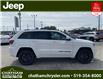 2021 Jeep Grand Cherokee Laredo (Stk: N05089) in Chatham - Image 6 of 20