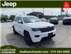2021 Jeep Grand Cherokee Laredo (Stk: N05089) in Chatham - Image 7 of 20