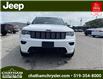 2021 Jeep Grand Cherokee Laredo (Stk: N05089) in Chatham - Image 8 of 20