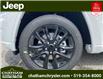 2021 Jeep Grand Cherokee Laredo (Stk: N05089) in Chatham - Image 9 of 20