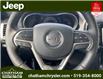 2021 Jeep Grand Cherokee Laredo (Stk: N05089) in Chatham - Image 15 of 20