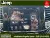 2021 Jeep Grand Cherokee Laredo (Stk: N05089) in Chatham - Image 17 of 20