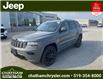 2021 Jeep Grand Cherokee Laredo (Stk: N05094) in Chatham - Image 1 of 20