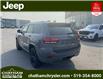 2021 Jeep Grand Cherokee Laredo (Stk: N05094) in Chatham - Image 3 of 20