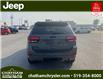 2021 Jeep Grand Cherokee Laredo (Stk: N05094) in Chatham - Image 4 of 20