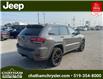 2021 Jeep Grand Cherokee Laredo (Stk: N05094) in Chatham - Image 5 of 20