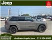 2021 Jeep Grand Cherokee Laredo (Stk: N05094) in Chatham - Image 6 of 20
